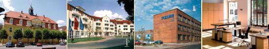 Gemeinsames Mittelzentrum mit Bad Liebenwerda