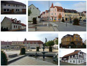 Energetisches Quartierskonzept Elsterwerda