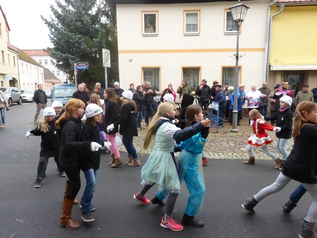 16. Karnevalssession