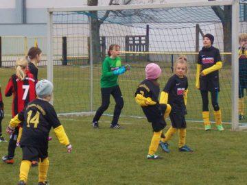 Mädchenfußball-News