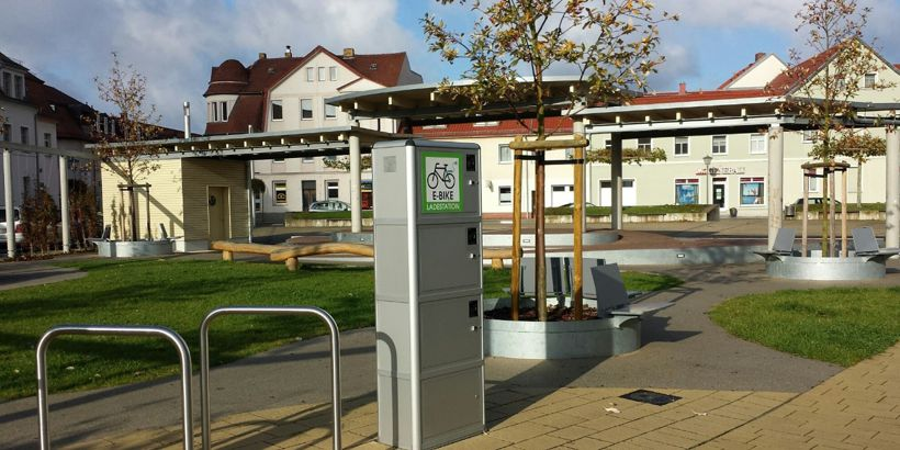 E-Bike-Station-news