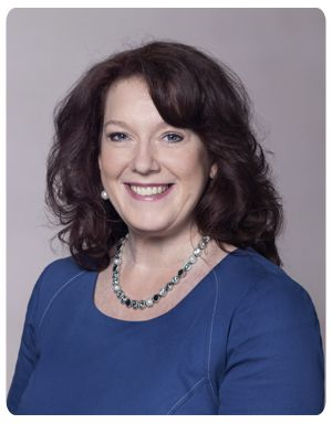 Bürgermeisterin Anja Heinrich