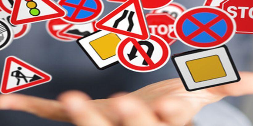Verkehrsteilnehmer-Schulung
