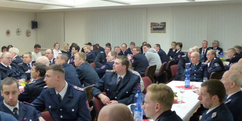 Sitzung der FFW
