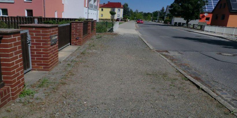 Ackerstraße Spatenstich