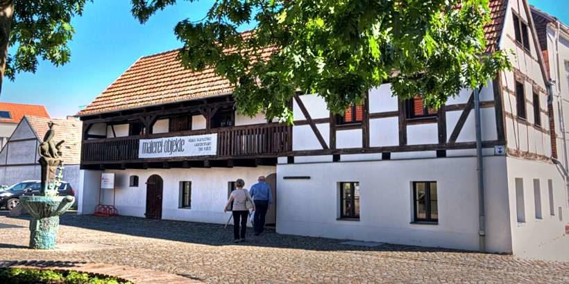 Kleine Galerie news