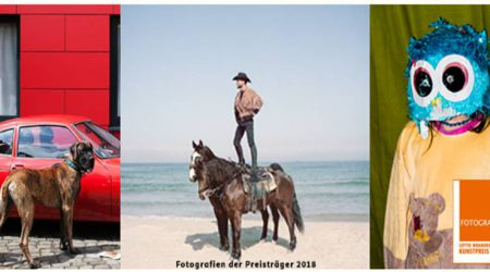 Kunstpreis Foto 2019