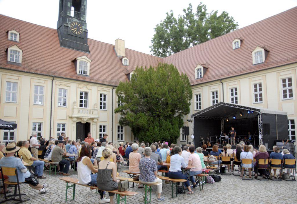 Rock Am Schloss