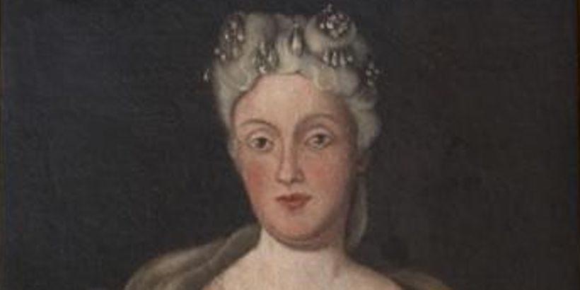 Maria Josepha Regina