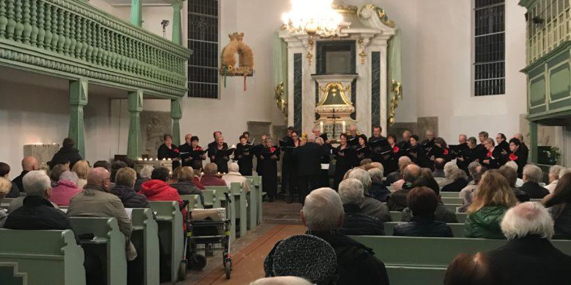 Benefizkonzert für die Orgel der St. Catharina Kirche