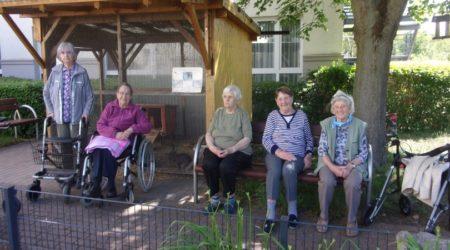 Pflegeheim Elsterwerda