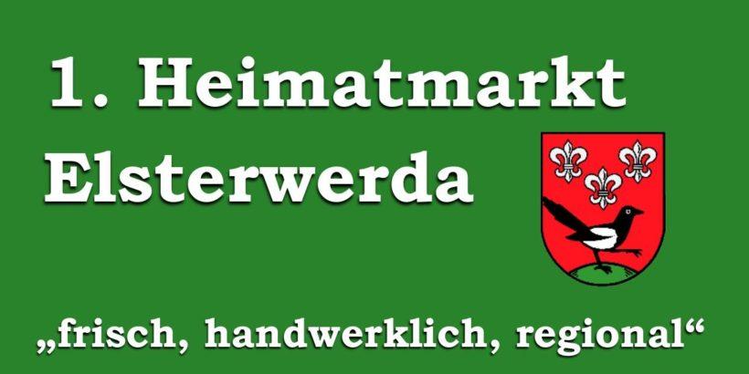 1. Heimatmarkt Elsterwerda