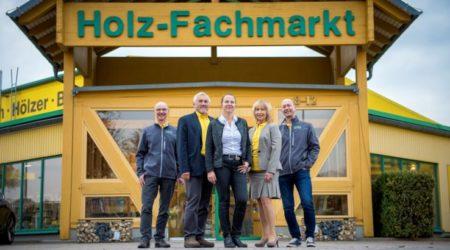 30 Jahre Holz Zentrum Theile