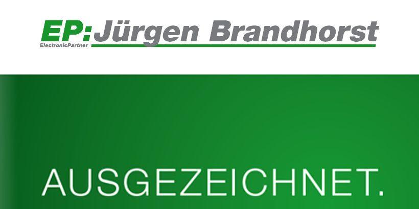 30 Jahre EP: Electronic Partner Jürgen Brandhorst