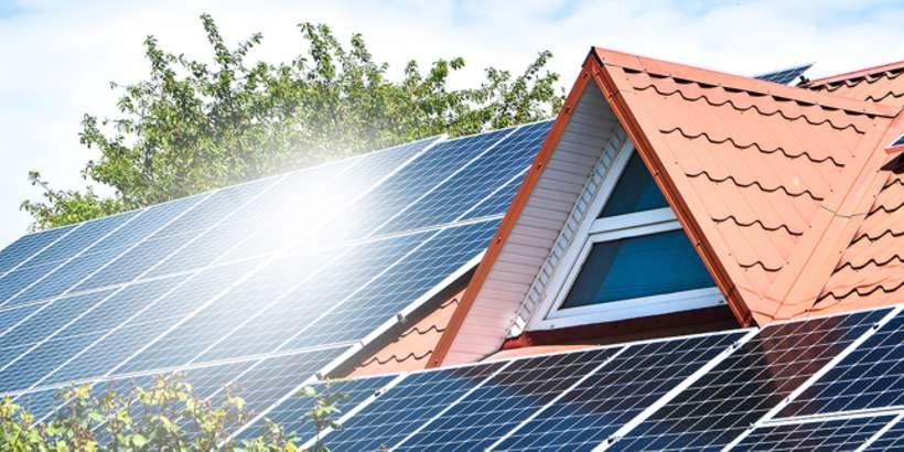 Planung Solar