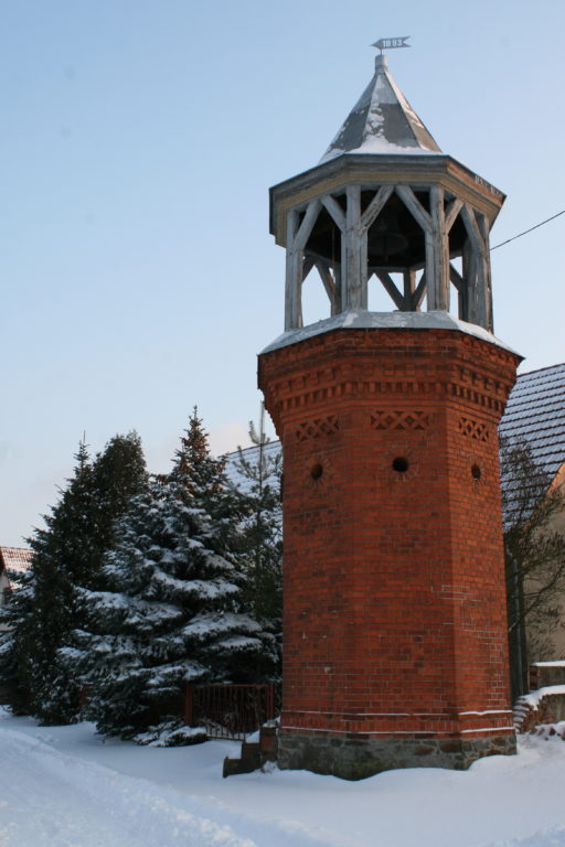 Glockenturm Kraupa