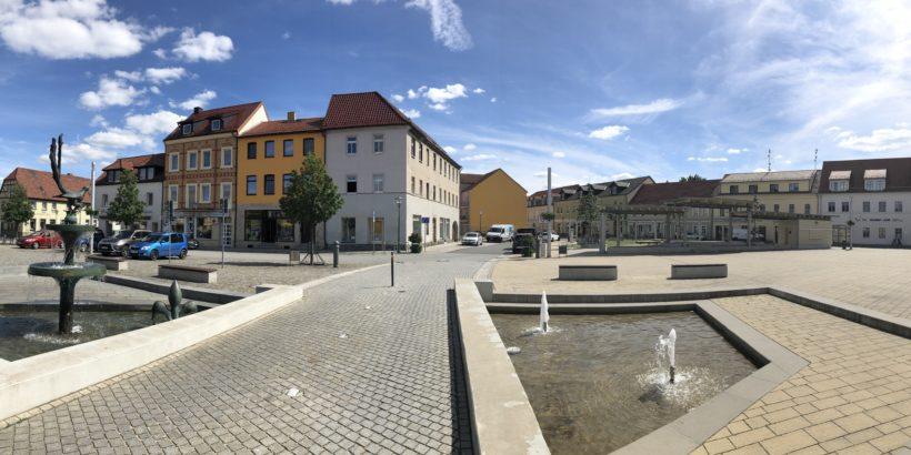 Initiative der Stadt Elsterwerda für den Einzelhandel