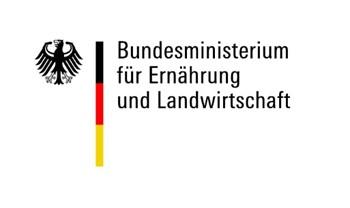 Logo Bundesministerium für Ernährung und Landwirtschaft