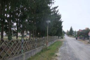 Heideweg Elsterwerda-Biehla