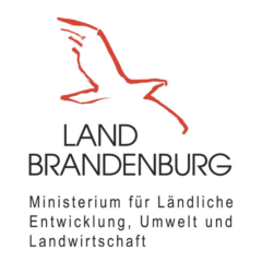 Land Brandenburg Ministerium f. ländl. Entwicklung