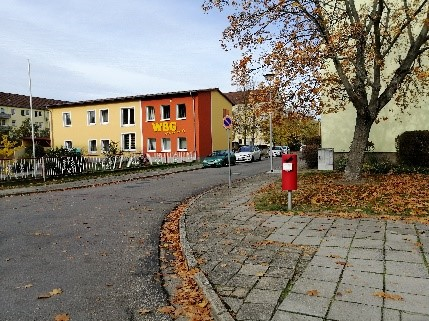 Hundetoilette Eda-West August-Bebeö-Str._Pappelweg