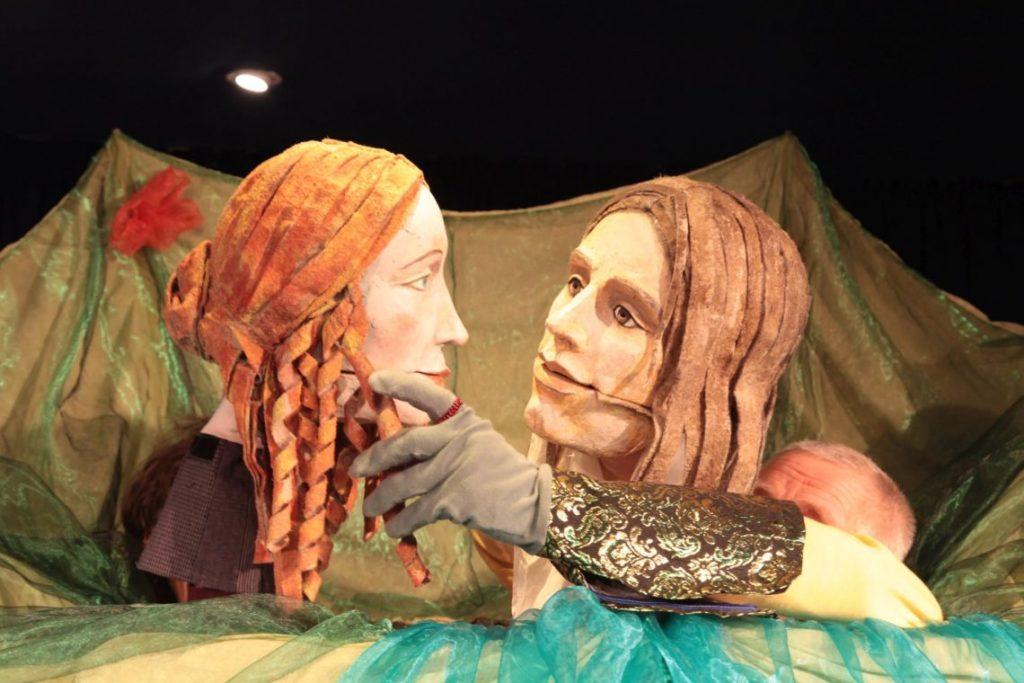 Shakespeare! Macht! Liebe! Foto: (c) TheaterKorona