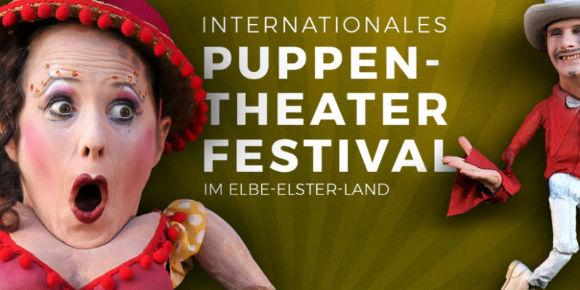 Emotionheader 23. Puppentheaterfestival EE